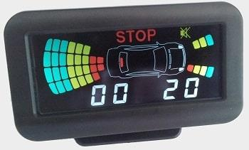 Автопилот на авто и парктроник