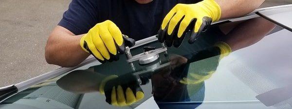 Ремонт и восстановление лобовых стекол