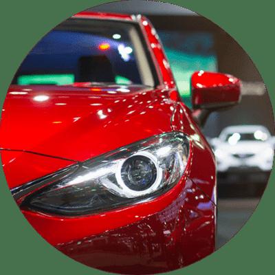Полировка автомобильных фар