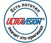 Логотип УльтраВижин