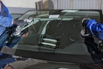 Замена стекла на автомобиле: О чем нужно знать автовладельцам