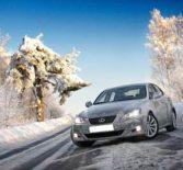 Подготовка авто к зиме 2020-21: Готовим автомобиль к зимней эксплуатации