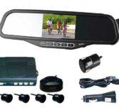 Как выбрать камеру для парктроника: Отдельная видеокамера или комплект