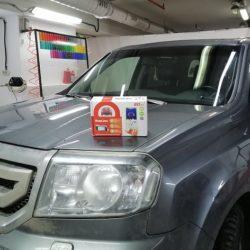 Сигнализация с автозапуском: Как снизить риск возгорания автомобиля зимой