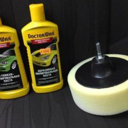 Что лучше: Сам себе полировщик или полировка автомобиля в салоне