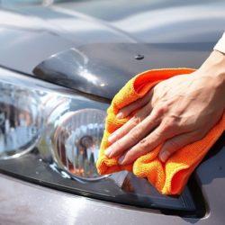 Автомобильные фары: Правильный уход за головным светом автомобиля